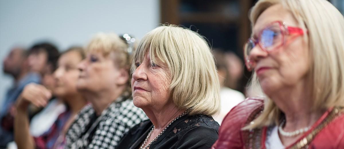 Adultos mayores: un grupo invisibilizado por la comunidad internacional -  MUNDO UNTREF