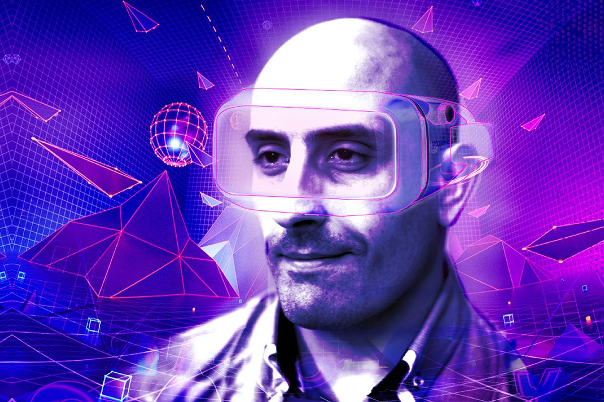 Diseño y producción de juegos para serious games, realidad aumentada y realidad virtual