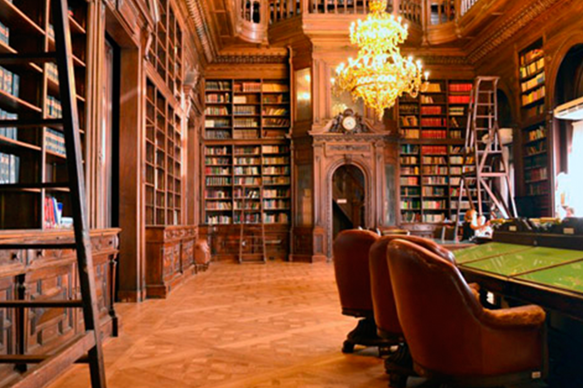 El Peronismo en los Archivos